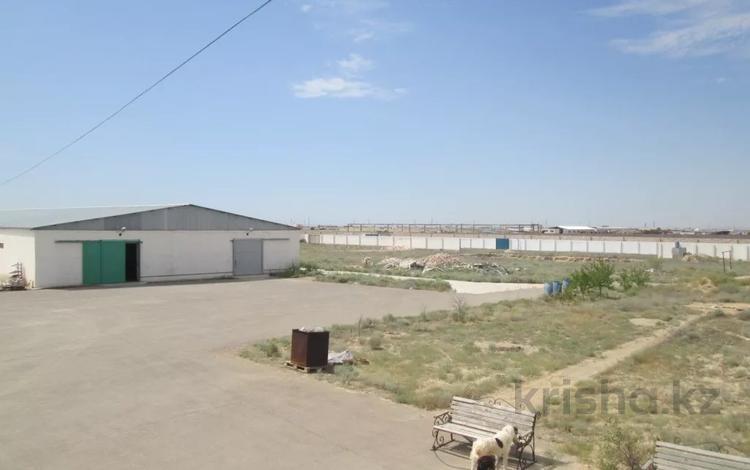 Промбаза 3 га, Промыш. зона 5 7/1 за ~ 137.7 млн 〒 в Мангышлаке