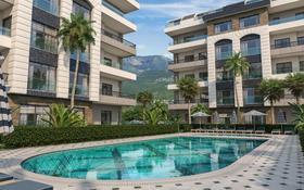 2-комнатная квартира, 70 м², 2/4 этаж, Оба за 40.4 млн 〒 в