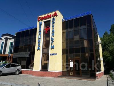 Здание, площадью 400 м², Мусрепова 10А — Кудайбердыулы за 180 млн 〒 в Нур-Султане (Астана), Сарыарка р-н