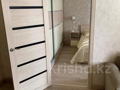 2-комнатная квартира, 50 м², 20/25 этаж посуточно, Абиша Кекильбайулы 38Г за 15 000 〒 в Алматы, Бостандыкский р-н — фото 5