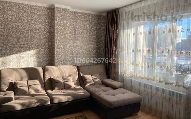 3-комнатная квартира, 75 м², 1/10 этаж, мкр Юго-Восток, Приканальная 31 за 26 млн 〒 в Караганде, Казыбек би р-н