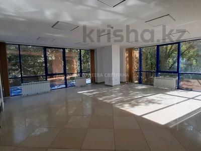 Офис площадью 85 м², Микрорайон Коктем-1 27 за 477 000 〒 в Алматы