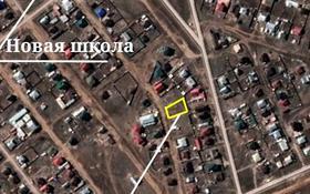 Участок 10 соток, Кенен Азербаев за 3 млн 〒 в Тайтобе