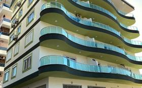 3-комнатная квартира, 110 м², 4/6 этаж, Махмутлар за 35 млн 〒 в