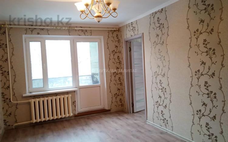 2-комнатная квартира, 42.4 м², 3/4 этаж, проспект Достык 107/2 — Кажымукана за 22.5 млн 〒 в Алматы, Медеуский р-н