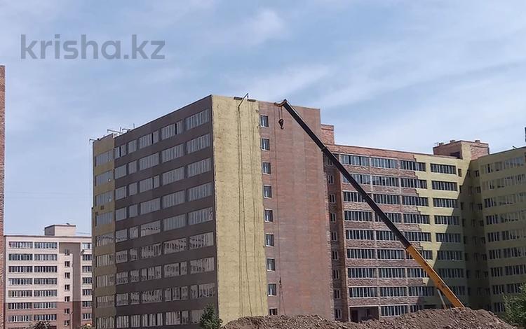 1-комнатная квартира, 37 м², 1/9 этаж, Байтурсынова — Жумабаева за 9.8 млн 〒 в Нур-Султане (Астане), Алматы р-н