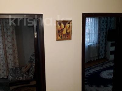 1-комнатная квартира, 50 м², 2/5 этаж посуточно, Каратал 19а — Сити Плюс за 6 000 〒 в Талдыкоргане — фото 10