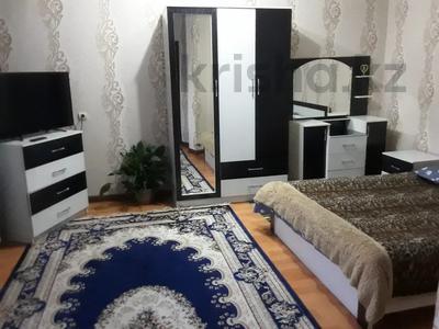 1-комнатная квартира, 50 м², 2/5 этаж посуточно, Каратал 19а — Сити Плюс за 6 000 〒 в Талдыкоргане — фото 11