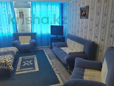 1-комнатная квартира, 50 м², 2/5 этаж посуточно, Каратал 19а — Сити Плюс за 6 000 〒 в Талдыкоргане — фото 3