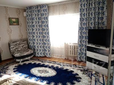 1-комнатная квартира, 50 м², 2/5 этаж посуточно, Каратал 19а — Сити Плюс за 6 000 〒 в Талдыкоргане — фото 9
