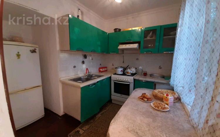 3-комнатная квартира, 56 м², 2/5 этаж, 3-й микрорайон за 10 млн 〒 в Капчагае