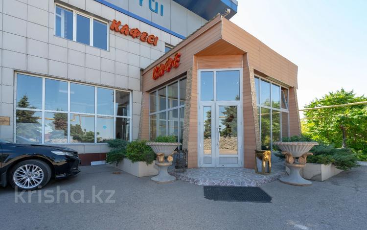 Здание, площадью 1319 м², мкр Карасу, Мкр Карасу 65 за 280.8 млн 〒 в Алматы, Алатауский р-н
