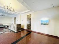 4-комнатная квартира, 151 м², 2/7 этаж, Мангилик Ел 28 за 80 млн 〒 в Нур-Султане (Астане)