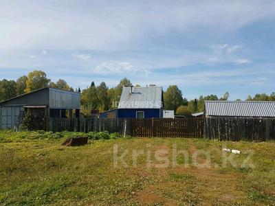 1-комнатный дом, 30 м², 10 сот., Лесная 1 за 3 млн 〒 в Риддере