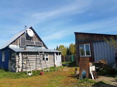1-комнатный дом, 30 м², 10 сот., Лесная 1 за 3 млн 〒 в Риддере — фото 3