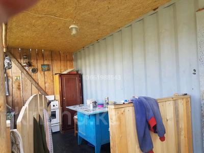 1-комнатный дом, 30 м², 10 сот., Лесная 1 за 3 млн 〒 в Риддере — фото 5