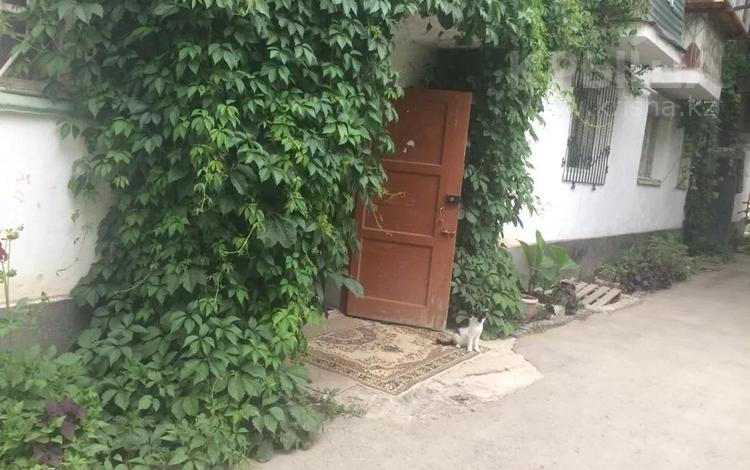 2-комнатная квартира, 34 м², 2/2 этаж, Кашгари 112 — Абая за 10 млн 〒 в Таразе