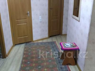 3-комнатная квартира, 67 м², 1/5 этаж, Узбекская улица 40А — Жанасемейская за 12.7 млн 〒 в Семее — фото 7