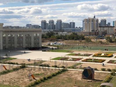 1-комнатная квартира, 39 м², 4/9 этаж, А98 ул 10/1 — Байтурсынова за ~ 11.6 млн 〒 в Нур-Султане (Астане), Алматы р-н