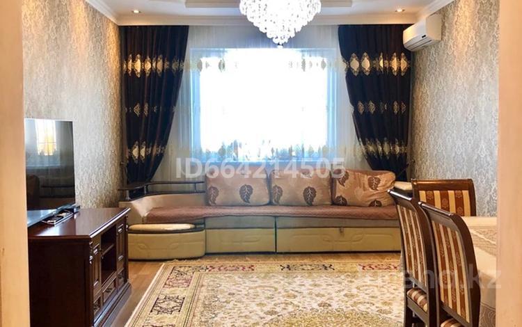 3-комнатная квартира, 82.3 м², 12/12 этаж, Е10 за 30 млн 〒 в Нур-Султане (Астана), Есиль р-н
