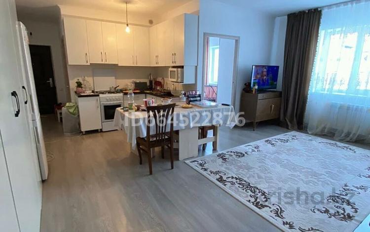 2-комнатная квартира, 45 м², 1/3 этаж, Монтаева 37 за 13 млн 〒 в Туздыбастау (Калинино)