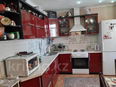3-комнатная квартира, 75.9 м², 9/9 этаж, Кошкарбаева 40/1 за 23 млн 〒 в Нур-Султане (Астана), Алматинский р-н — фото 2