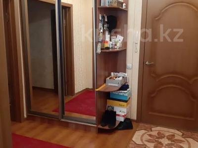 3-комнатная квартира, 75.9 м², 9/9 этаж, Кошкарбаева 40/1 за 23 млн 〒 в Нур-Султане (Астана), Алматинский р-н — фото 7