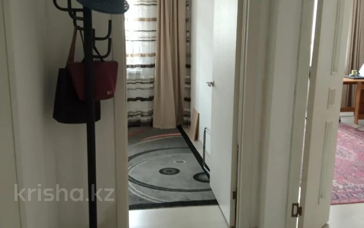 2-комнатная квартира, 54.8 м², 11/12 этаж, 3-я улица за ~ 20 млн 〒 в Алматы, Алатауский р-н