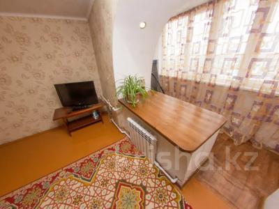 1-комнатная квартира, 35 м², 5/5 этаж посуточно, Партизанская 44 — Мира за 5 500 〒 в Петропавловске — фото 2