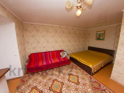 1-комнатная квартира, 35 м², 5/5 этаж посуточно, Партизанская 44 — Мира за 5 500 〒 в Петропавловске — фото 4