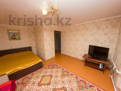 1-комнатная квартира, 35 м², 5/5 этаж посуточно, Партизанская 44 — Мира за 5 500 〒 в Петропавловске — фото 5
