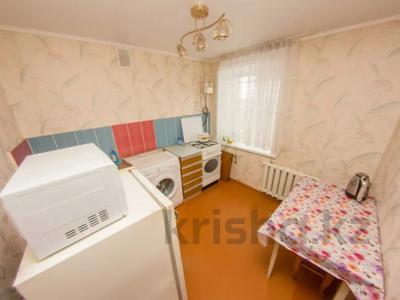 1-комнатная квартира, 35 м², 5/5 этаж посуточно, Партизанская 44 — Мира за 5 500 〒 в Петропавловске — фото 7