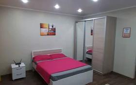 1-комнатная квартира, 42 м², 9/10 этаж посуточно, Герцена 52 — Валиханова за 7 000 〒 в Семее