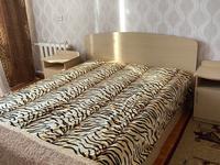 2-комнатная квартира, 60 м², 2/5 этаж на длительный срок, 2мкр 3 — Ауэзова за 90 000 〒 в Семее