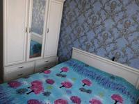 2-комнатная квартира, 55 м², 4/5 этаж посуточно, улица Сулейменова 16 — Желтоксан за 7 000 〒 в Таразе