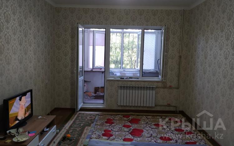 3-комнатная квартира, 63 м², 1/5 этаж, Макарова за 12.5 млн 〒 в Таразе