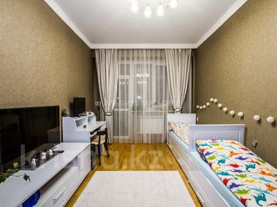 3-комнатная квартира, 110 м², 14/15 этаж, Навои 62 — Жандосова за 49 млн 〒 в Алматы, Бостандыкский р-н — фото 19