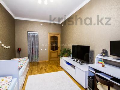 3-комнатная квартира, 110 м², 14/15 этаж, Навои 62 — Жандосова за 49 млн 〒 в Алматы, Бостандыкский р-н — фото 23