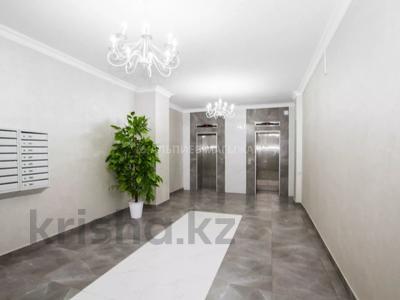 3-комнатная квартира, 110 м², 14/15 этаж, Навои 62 — Жандосова за 49 млн 〒 в Алматы, Бостандыкский р-н — фото 28