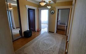 4-комнатная квартира, 105.5 м², 2/5 этаж, проспект Абая 4 — Абулхаир хан за ~ 20 млн 〒 в Актобе