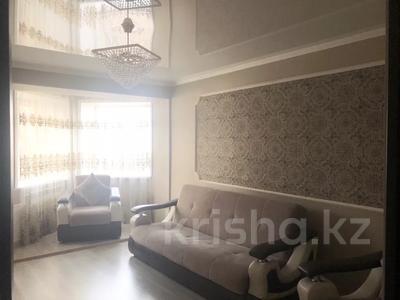 3-комнатная квартира, 62 м², 1/5 этаж, Восток 3 9 за 12 млн 〒 в Караганде, Октябрьский р-н — фото 3