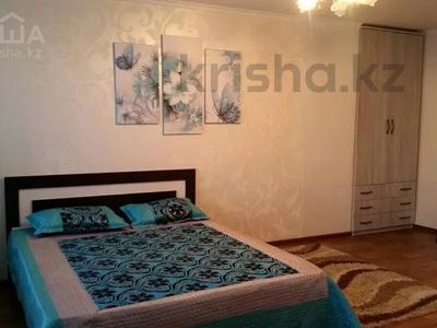 1-комнатная квартира, 40 м², 4/4 этаж посуточно, 72 квартал 14 за 6 000 〒 в Семее