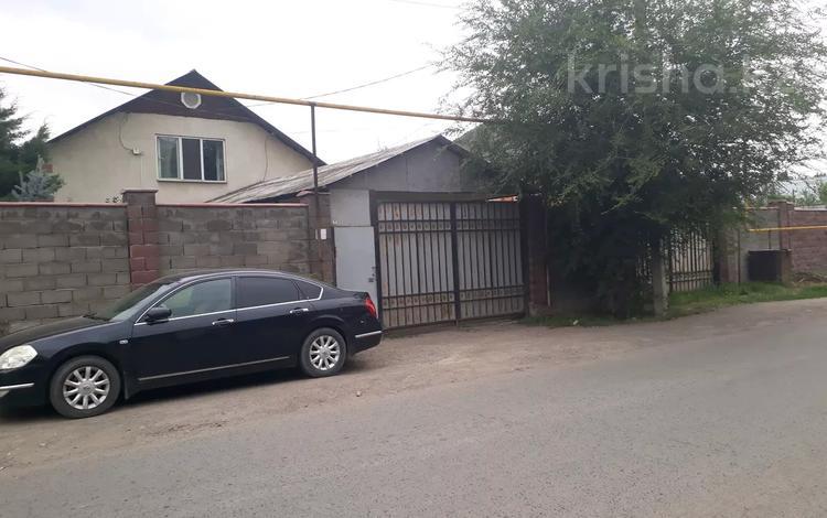 6-комнатный дом, 164 м², 5 сот., мкр Айгерим-2, Байтенова — Зангар за 30 млн 〒 в Алматы, Алатауский р-н