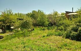 Участок 6 соток, Центральная — Соловьиная за 2.3 млн 〒 в Талгаре