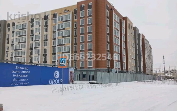 4-комнатная квартира, 108 м², 6/8 этаж, Касым Кайсенова — Фариза Онгарсынова за 40.5 млн 〒 в Нур-Султане (Астана), Есиль р-н
