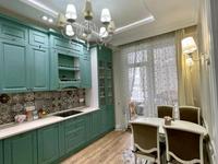 3-комнатная квартира, 130 м², 6/18 этаж на длительный срок, Баянауыл 1 за 270 000 〒 в Нур-Султане (Астане)
