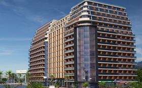 1-комнатная квартира, 33 м², 6/13 этаж, Адлия за ~ 10.4 млн 〒 в Батуми