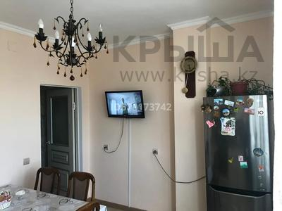 3-комнатная квартира, 91.5 м², 4/8 этаж, Привокзальный-1, Баймуханова 45а за 35 млн 〒 в Атырау, Привокзальный-1