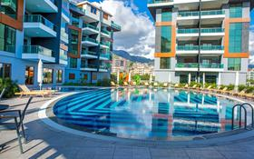 4-комнатная квартира, 170 м², 2/4 этаж, Оба за ~ 71.8 млн 〒 в