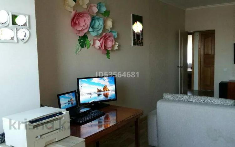 3-комнатная квартира, 72 м², 4/5 этаж, 26-й мкр, 26 мкр 8 за 12.3 млн 〒 в Актау, 26-й мкр